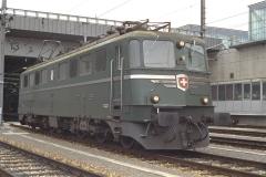 CFF Ae 66 11421 Basel 14 03 1998 DMS CDK01 061