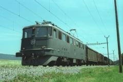 CFF Ae 66 Onnens Juillet 1978 NSD 60 16_Mario_Stefani