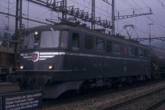 CS22A 02 CFF Ae 66 11403 Arth Goldau 26-10-1990 DMS CS22A 02