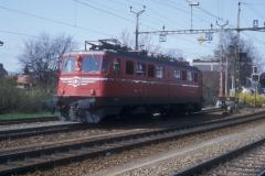CS23D 25 CFF Ae 66 11414 Thun 29-03-1992 DMS CS23D 25
