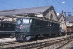 CS24A 30 CFF Ae 66 11408 Bern 05-08-1992 DMS CS24A 30