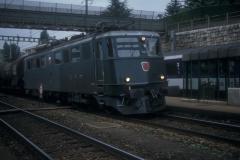 CS27A 25 CFF Ae 66 11447 Auvernier 25-08-1993 DMS CS27A 25