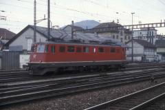 CS30C 08 CFF Ae 66 11428 Olten 12-03-1994 DMS CS30C 08