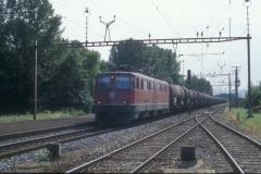 CS33D 19 CFF Ae 66 11477 Citerne Onnens 22-07-1994 DMS CS33D 19