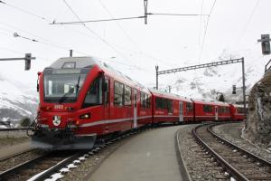 Bernina 2013