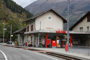 Fiesch 2014