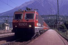 CS37D 16 CFF Re 44 IV 10101 EC Brig 02-09-1984 DMS CS37D 16a
