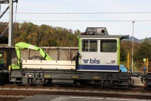 Tracteurs BLS